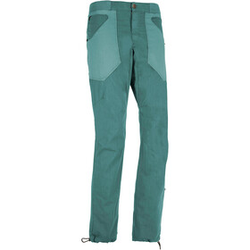 E9 N Ananas Climbing Trousers Men sage green